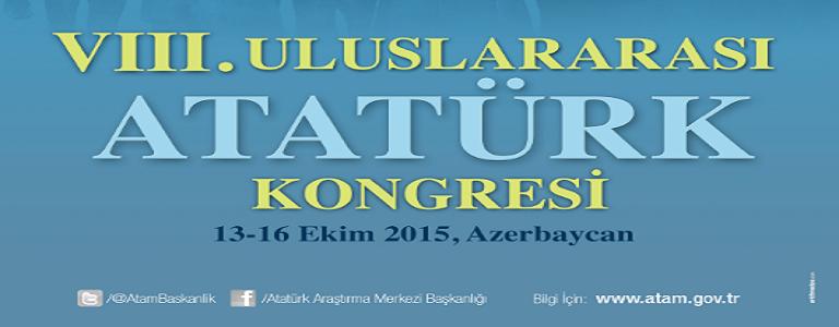 8.Atatürk Kongresi k.