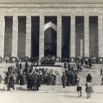 Atatürk'ün Vefatı Ankara 5