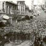 Atatürk'ün Vefatı Dolmabahçe - Sarayburnu - İzmit 10