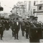 Atatürk'ün Vefatı Dolmabahçe - Sarayburnu - İzmit 11