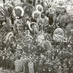 Atatürk'ün Vefatı Dolmabahçe - Sarayburnu - İzmit 12