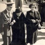 Atatürk'ün Vefatı Dolmabahçe - Sarayburnu - İzmit 17