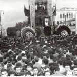 Atatürk'ün Vefatı Dolmabahçe - Sarayburnu - İzmit 2