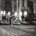 Atatürk'ün Vefatı Dolmabahçe - Sarayburnu - İzmit 3