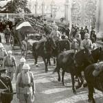 Atatürk'ün Vefatı Dolmabahçe - Sarayburnu - İzmit 6
