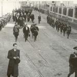 Atatürk'ün Vefatı Dolmabahçe - Sarayburnu - İzmit 7
