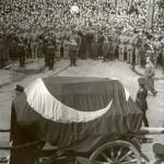 Atatürk'ün Vefatı Dolmabahçe - Sarayburnu - İzmit 9