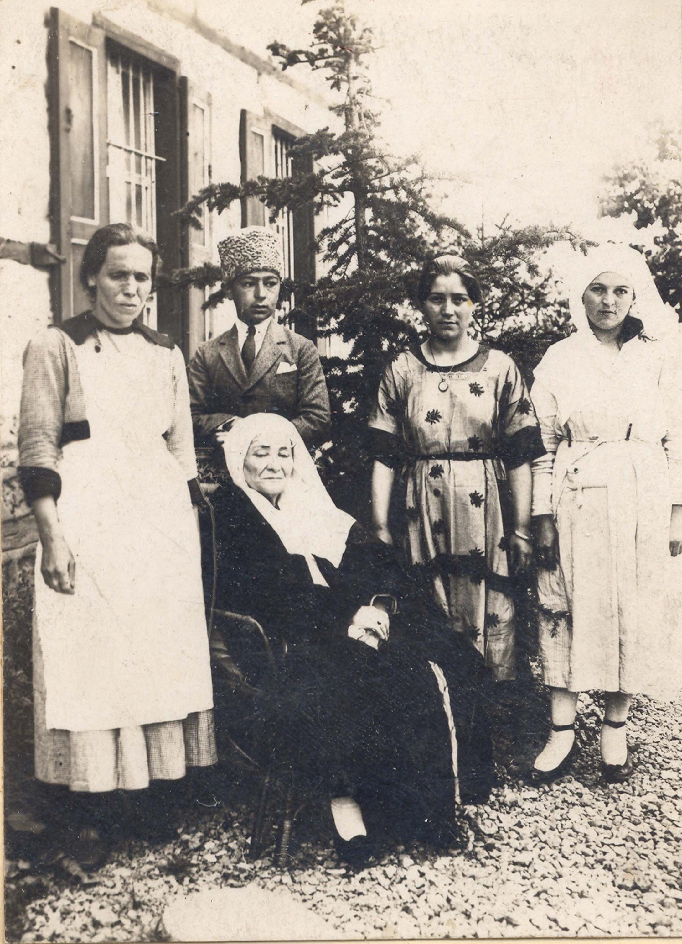 Atatürk Fotoğrafları 3