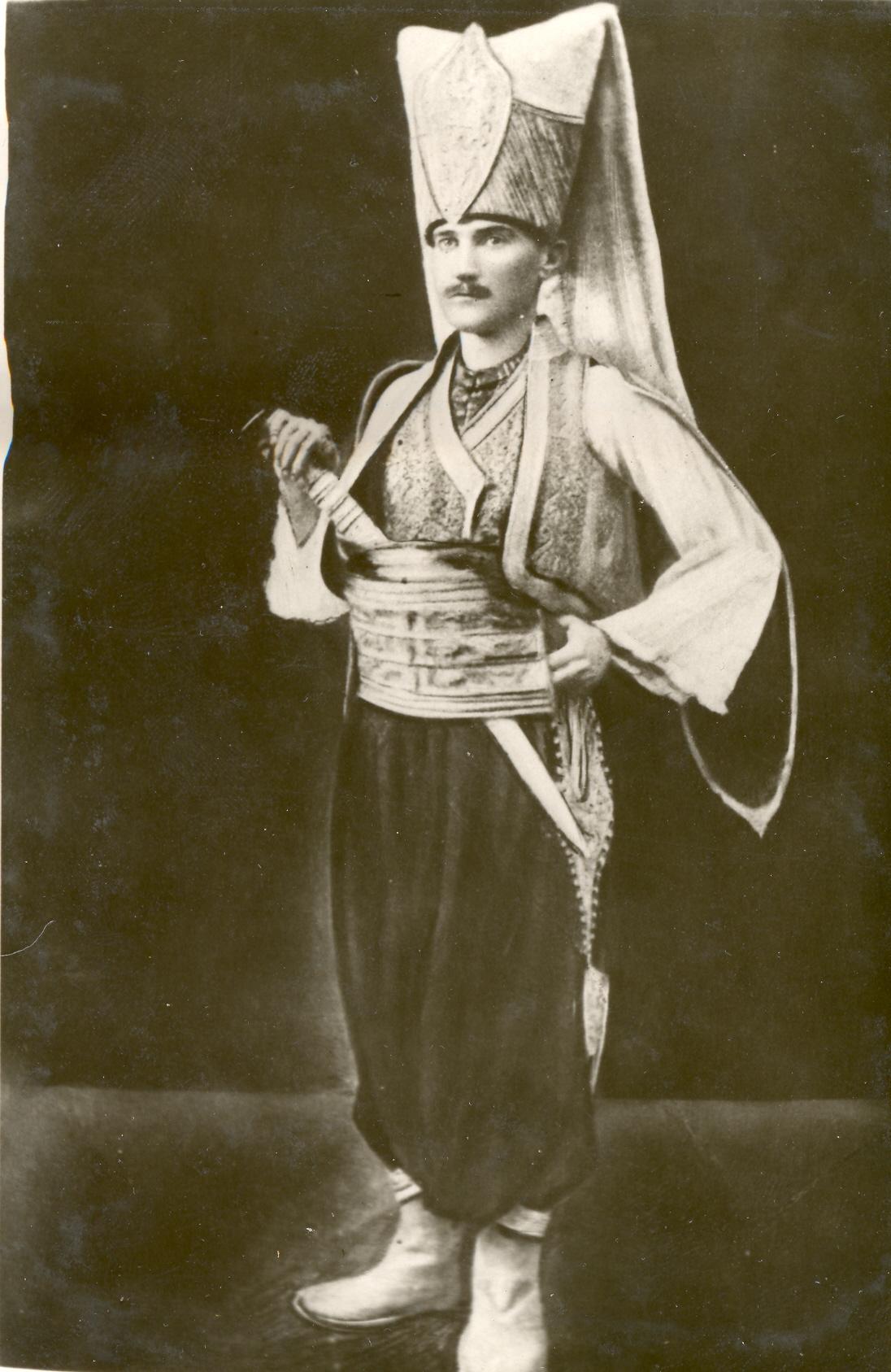 Atatürk Portreleri 12