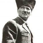 Atatürk Portreleri 1