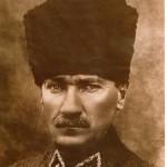 Atatürk Portreleri 3