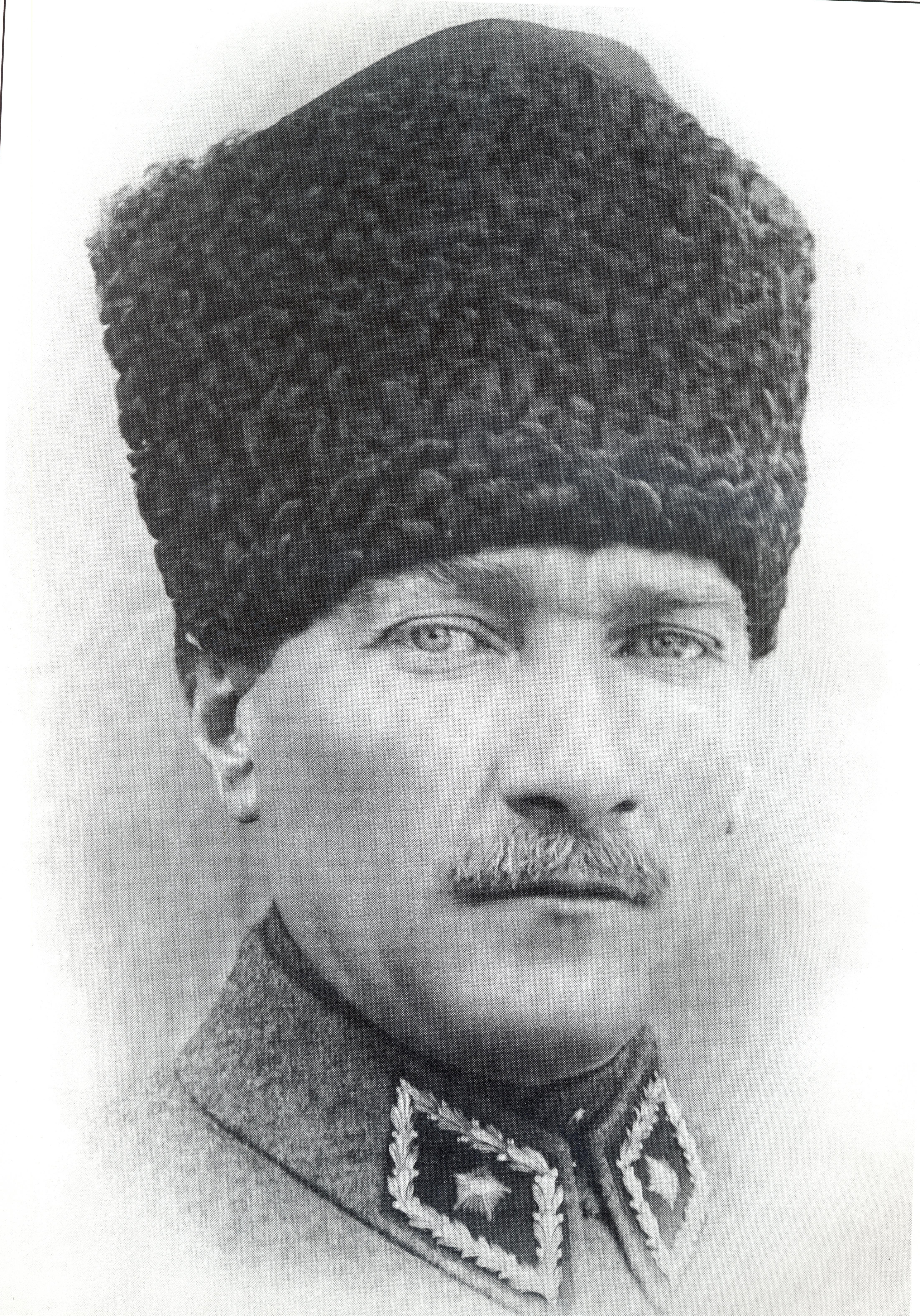 Atatürk Portreleri 4
