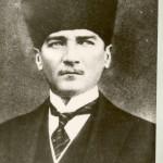 Atatürk Portreleri 9