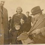 Atatürk ve Çocuklar 9