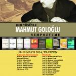 Mahmut Goloğlu-Afiş-